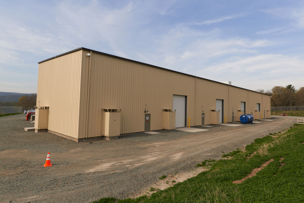 Oil & Gas - Kessel Construction, Inc