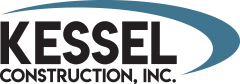 Kessel Contruction Logo